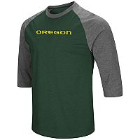 Men's Campus Heritage Oregon Ducks Moops Tee
