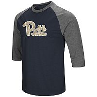 Men's Campus Heritage Pitt Panthers Moops Tee