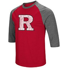 Men's Campus Heritage Rutgers Scarlet Knights Moops Tee