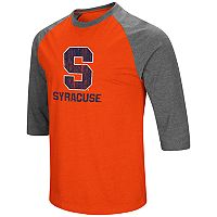 Men's Campus Heritage Syracuse Orange Moops Tee