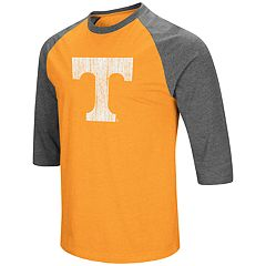 Men's Campus Heritage Tennessee Volunteers Moops Tee