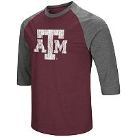 Men's Campus Heritage Texas A&M Aggies Moops Tee