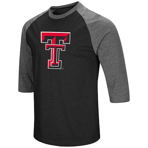 Men's Campus Heritage Texas Tech Red Raiders Moops Tee