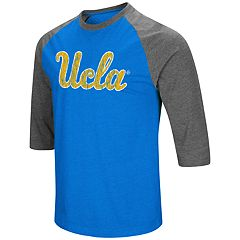 Men's Campus Heritage UCLA Bruins Moops Tee