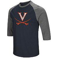 Men's Campus Heritage Virginia Cavaliers Moops Tee