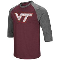 Men's Campus Heritage Virginia Tech Hokies Moops Tee