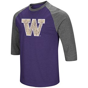 Men's Campus Heritage Washington Huskies Moops Tee