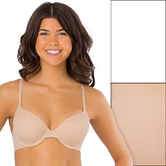 Juniors' SO® 2-pack Wire-Free T-Shirt Bras ZG81B221R