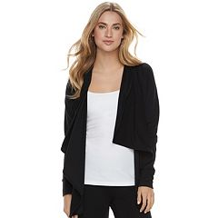 Women's SONOMA Goods for Life™ Supersoft Cascade Cardigan