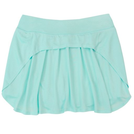 Girls 7-16 New Balance Skort