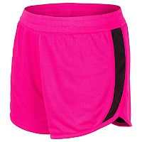 Girls 7-16 New Balance Reversible Shorts