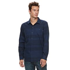 Men's Vans Struttman Button-Down Shirt