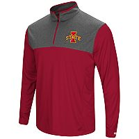 Men's Campus Heritage Iowa State Cyclones Savoy II Pullover