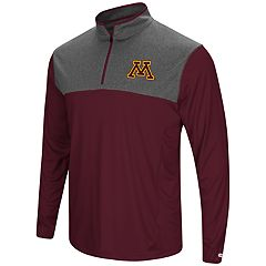 Men's Campus Heritage Minnesota Golden Gophers Savoy II Pullover