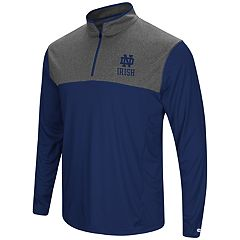 Men's Campus Heritage Notre Dame Fighting Irish Savoy II Pullover