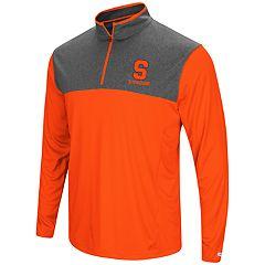 Men's Campus Heritage Syracuse Orange Savoy II Pullover