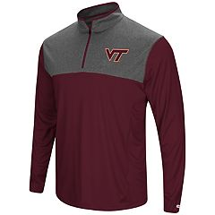 Men's Campus Heritage Virginia Tech Hokies Savoy II Pullover
