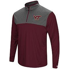 Men's Campus Heritage Virginia Tech Hokies Savoy II Pullover