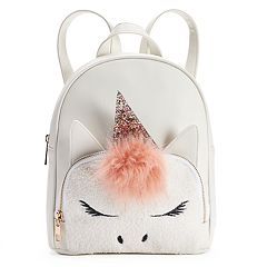 OMG Accessories Unicorn Mini Backpack