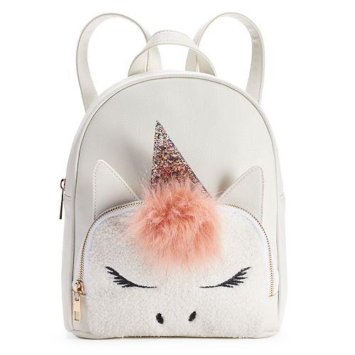 69ea93aba856 OMG Accessories Unicorn Mini Backpack