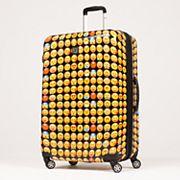 FUL Emoji Hardside Spinner Luggage