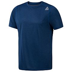 Men's Reebok US Melange Tee