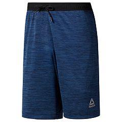 Men's Reebok Workin' Shorts