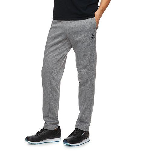 Men's Reebok Fleece Pants