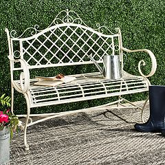 Safavieh Shabby Chic Indoor / Outdoor Bench