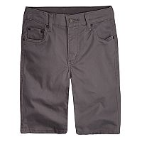 Boys 8-20 Levi's 511 Sueded Shorts