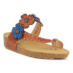 L'Artiste By Spring Step Ludovica Women's Sandals
