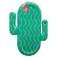 Inflatable Cactus Float