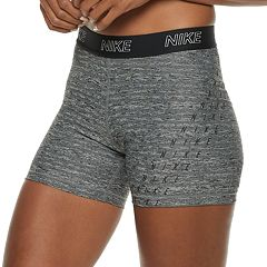 Women's Nike Victory Base Layer Mid-Rise Shorts