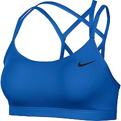 Nike Favorites Strappy Low-Impact Sports Bra AQ8686