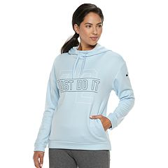 Women's Nike Therma Fleece Training Hoodie