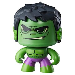 Marvel Avengers Mighty Muggs Hulk Figure by Hasbro