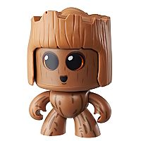 Marvel Avengers Mighty Muggs Groot Figure by Hasbro