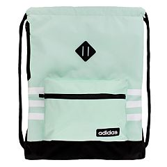 adidas Classic 3s Drawstring Backpack