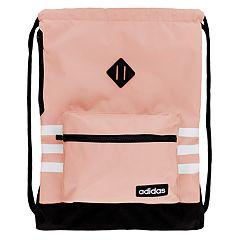 adidas Classic 3s Drawstring Backpack