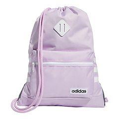 6980fe8e2a adidas Classic 3s Drawstring Backpack