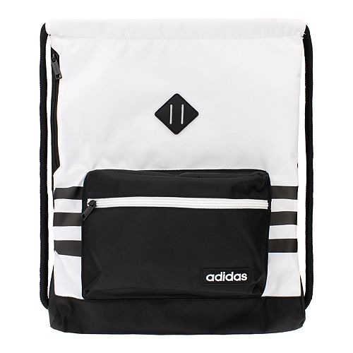 Adidas Classic 3s Drawstring Backpack by Kohl's