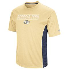Men's Campus Heritage Georgia Tech Yellow Jackets Beamer II Tee