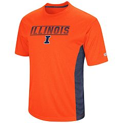 Men's Campus Heritage Illinois Fighting Illini Beamer II Tee