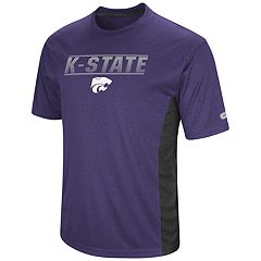 Men's Campus Heritage Kansas State Wildcats Beamer II Tee