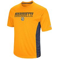 Men's Campus Heritage Marquette Golden Eagles Beamer II Tee