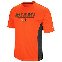 Men's Campus Heritage Miami Hurricanes Beamer II Tee