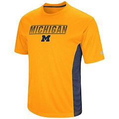 Men's Campus Heritage Michigan Wolverines Beamer II Tee