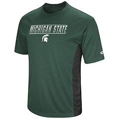 Men's Campus Heritage Michigan State Spartans Beamer II Tee
