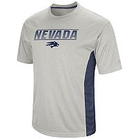 Men's Campus Heritage Nevada Wolf Pack Beamer II Tee