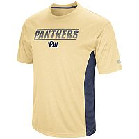 Men's Campus Heritage Pitt Panthers Beamer II Tee